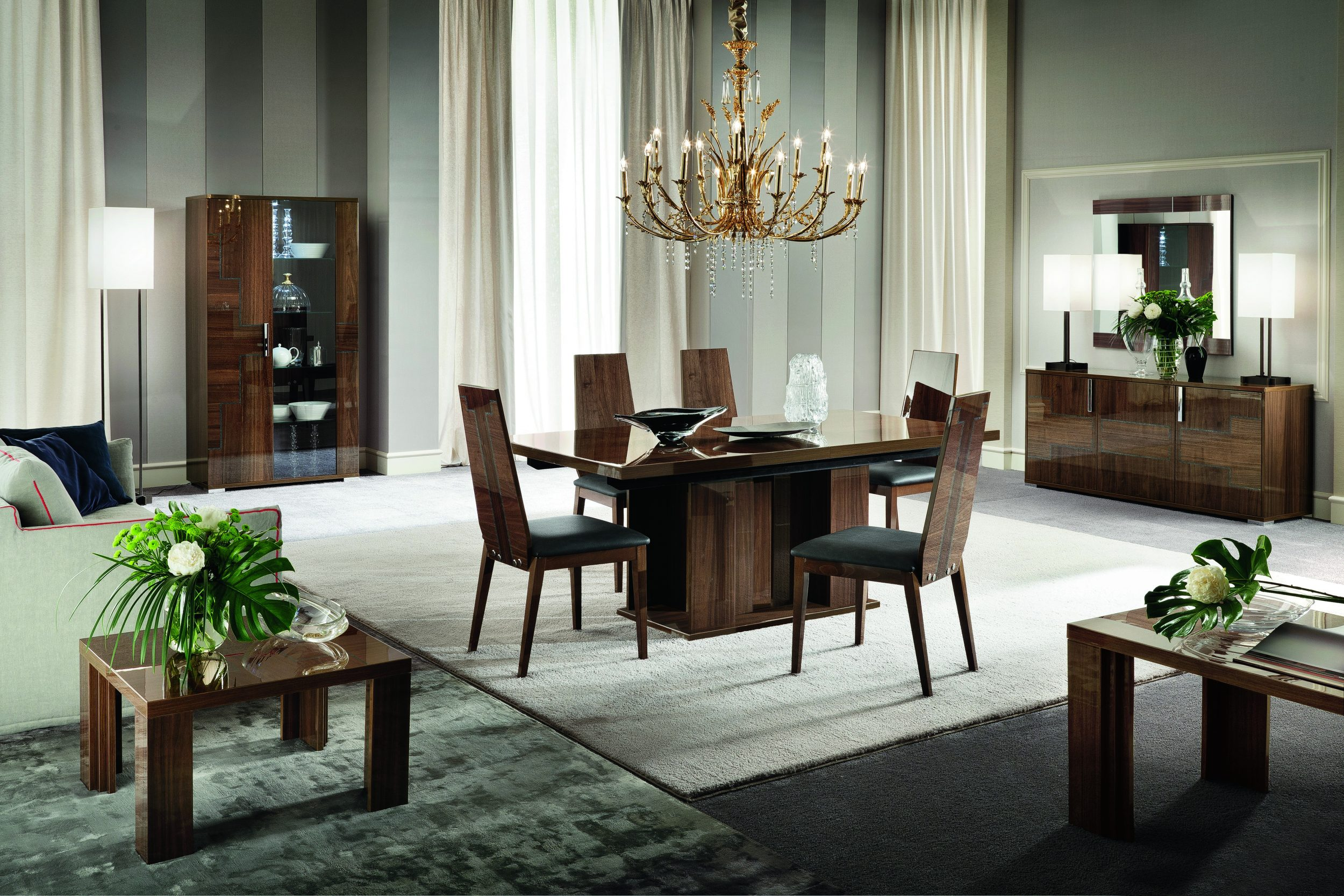 Memphis chair rosner home contemporary and modern italian furniture